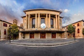Bloemfontein City Hall