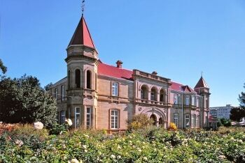 Old Presidency building, Bloemfontein